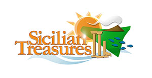 logo sicilian treasures